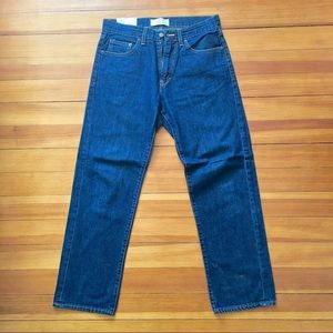 J Crew vintage straight leg jeans 31x30